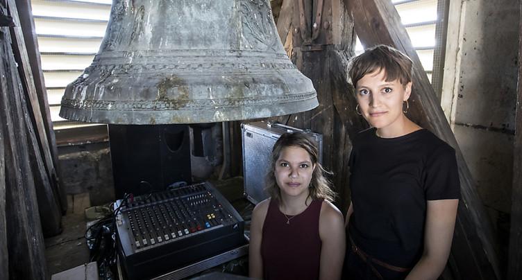 « Dieu appelle »: des sonneries remplacent les cloches à Lucerne