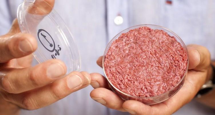 Bell se lance dans la production de viande synthétique