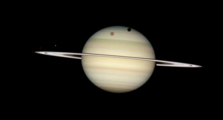 Douze nouveaux satellites découverts autour de Jupiter