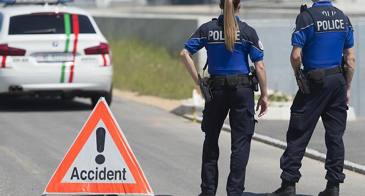 Motard de 27 ans tué à La Chaux-de-Fonds