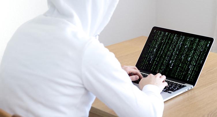 Opération conjointe avec les Pays-Bas contre des hackers
