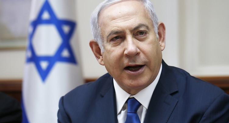 La Knesset adopte la loi sur « l'Etat-Nation », des députés arabes s'indignent