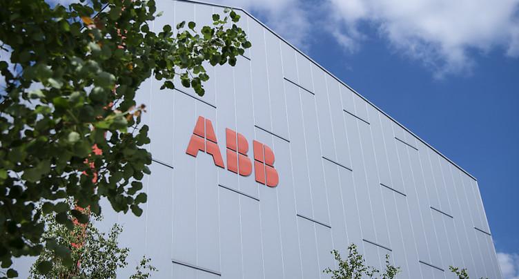 ABB: embellie de la demande et de la rentabilité au 2e trimestre
