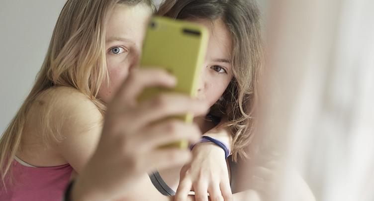 L'estime de soi reste stable à la puberté, selon une étude