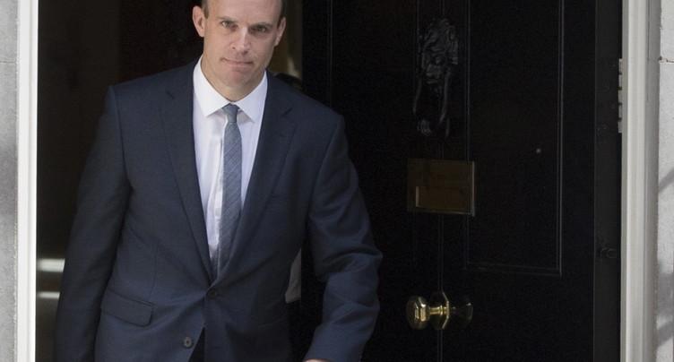 Brexit : les 27 doivent se préparer à un échec des négociations