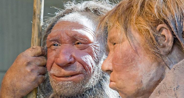 Les Néandertaliens savaient eux aussi allumer le feu (étude)