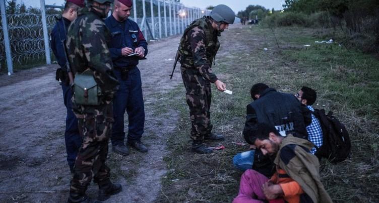 La Commission saisit la Cour de justice de l'UE contre la Hongrie
