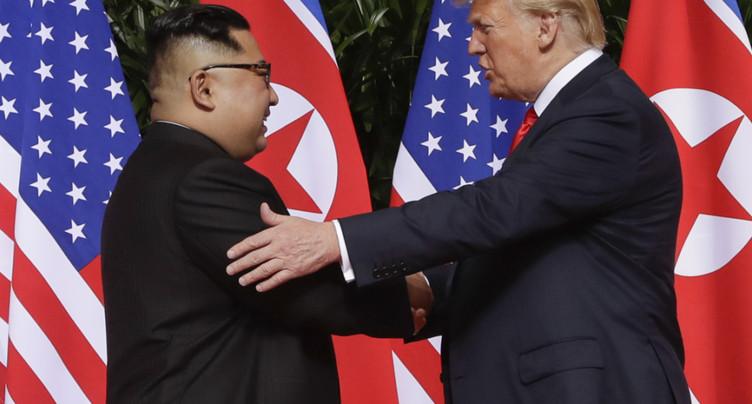 La Corée du Nord enregistre son pire résultat depuis 20 ans