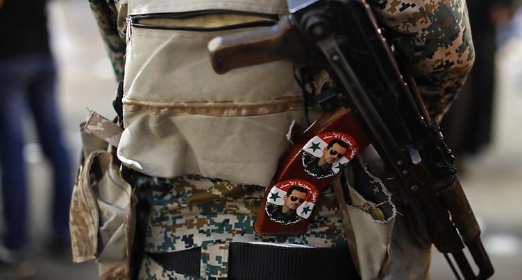 La dernière poche de l'EI en Syrie pilonnée, 26 civils tués
