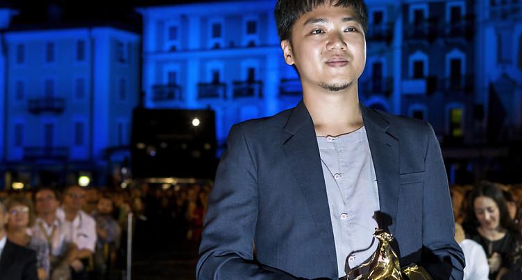 Léopard d'or à « A Land Imagined », un film de Singapour