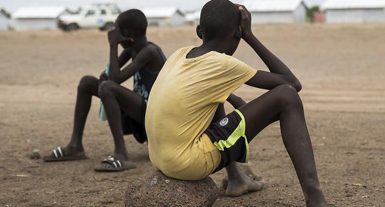 Moins de demandes d'asile déposées durant le mois de juillet