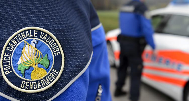 Deux cambrioleurs interpellés à Genève après une course-poursuite