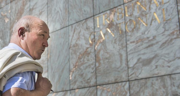 Le Tribunal cantonal vaudois ordonne l'expulsion pour huit ans