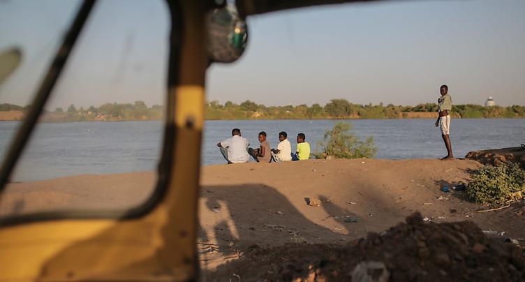 Vingt-deux écoliers meurent au Soudan après un naufrage sur le Nil