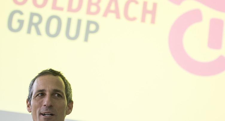Feu vert de la COMCO au rachat de Goldbach par Tamedia