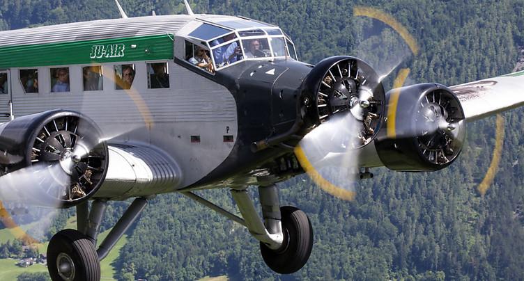 L'OFAC impose des conditions à Ju-Air pour la reprise des vols