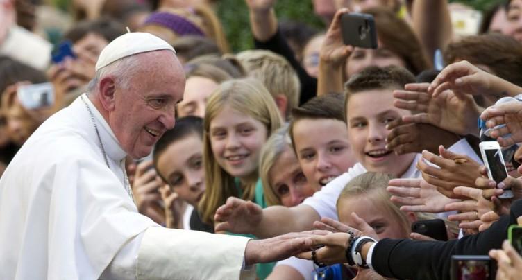 Prêtres pédophiles aux Etats-Unis: le pape « du côté des victimes »