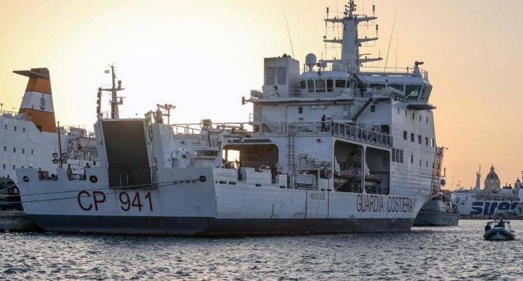170 migrants secourus - Rome réclame l'aide de Malte
