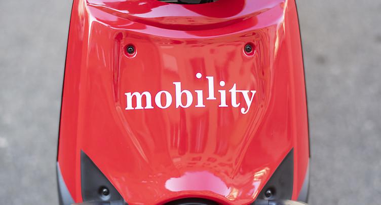 Mobility: le patron Patrick Marti tire sa révérence