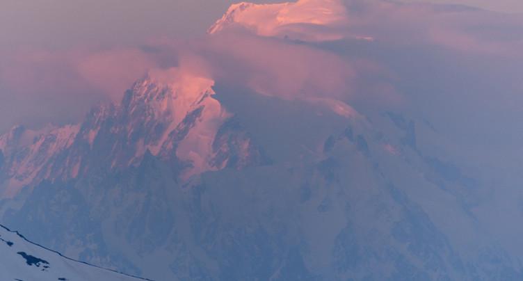 Mont-Blanc: l'irrespect atteint des sommets sur le toit de l'Europe