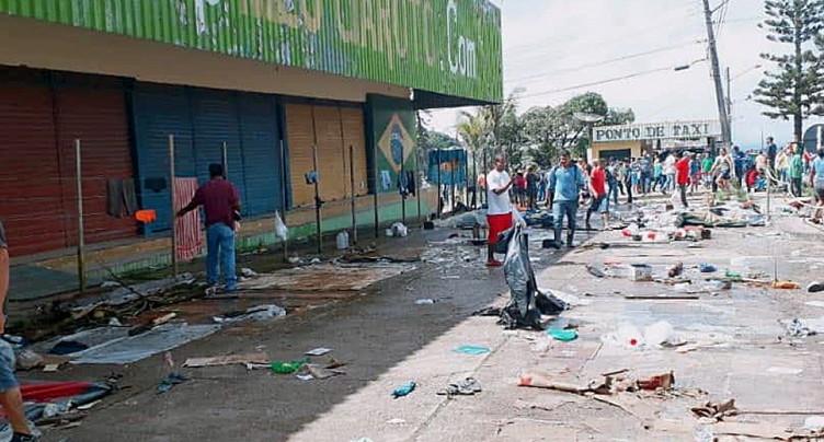 Les tensions migratoires gagnent l'Amérique latine