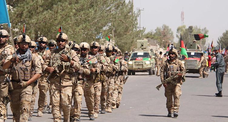 Le président afghan décrète un cessez-le-feu pour l'aïd el Kébir