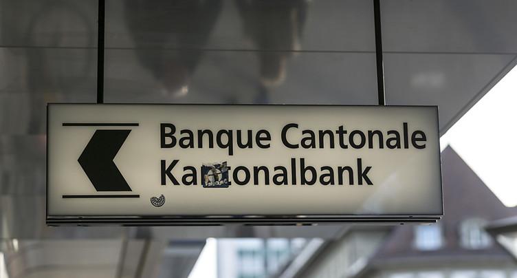 La Banque cantonale de Fribourg repasse devant la justice