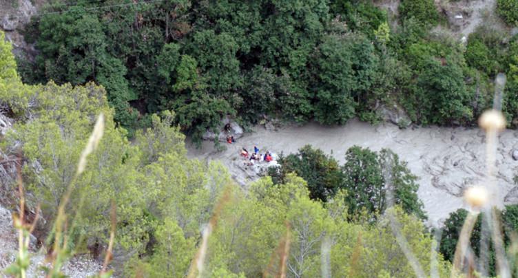 Au moins 10 morts en Italie dans la crue soudaine d'un torrent