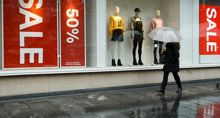 Australie: emprunter ses vêtements et résister à la « Fast Fashion »