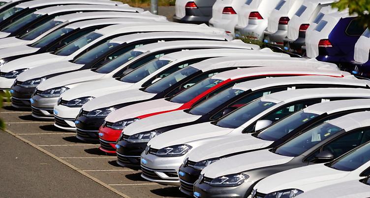 Scandale VW: les défenseurs des consommateurs vont au TF