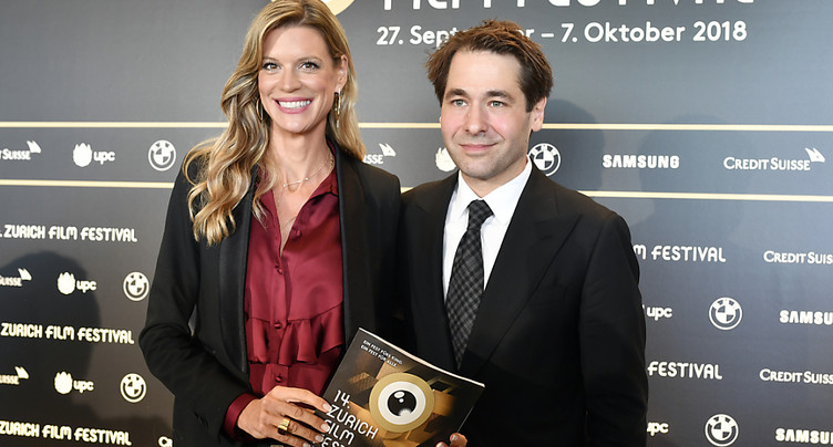 Zurich Film Festival: femmes et la politique mondiale à l'honneur