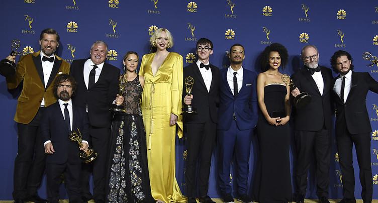 Les 70e Emmy Awards s'ouvrent sur une danse de la diversité