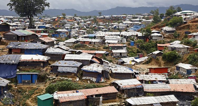 La Birmanie estime les enquêteurs à l'ONU partiaux
