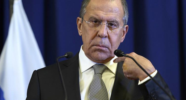 Espionnage: la Russie convoque les ambassadeurs suisse et néerlandais