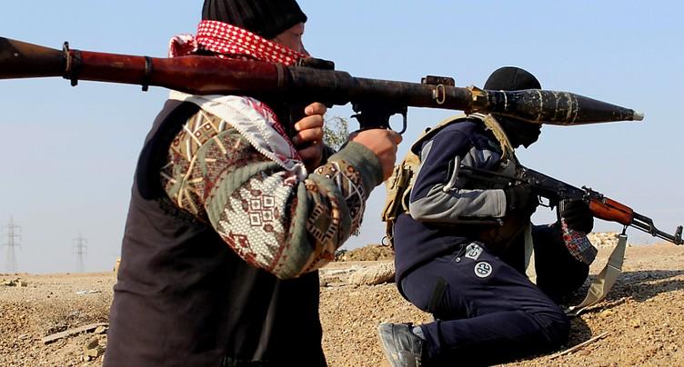Un ancien membre américain d'Al-Qaïda parle pour la première fois