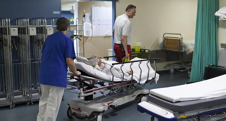Salve de propositions du National sur l'assurance maladie