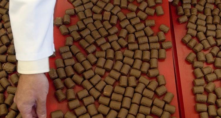 Barry Callebaut conclut un contrat avec Burton's Biscuit Company