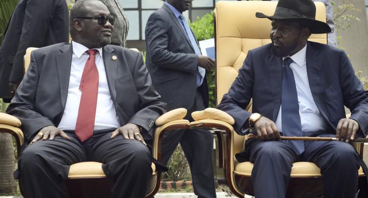 Amnesty documente la « brutalité ahurissante » de nouveaux crimes au Soudan du Sud