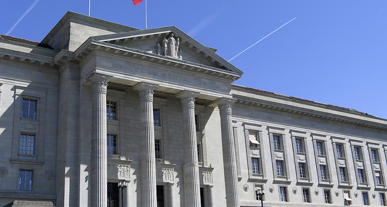Le Tribunal fédéral a son mot à dire sur les systèmes électoraux
