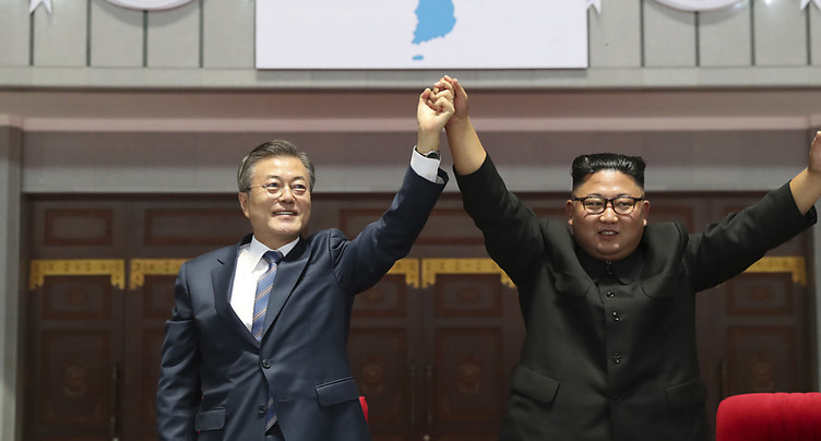 Washington prêt à reprendre les négociations avec la Corée du Nord
