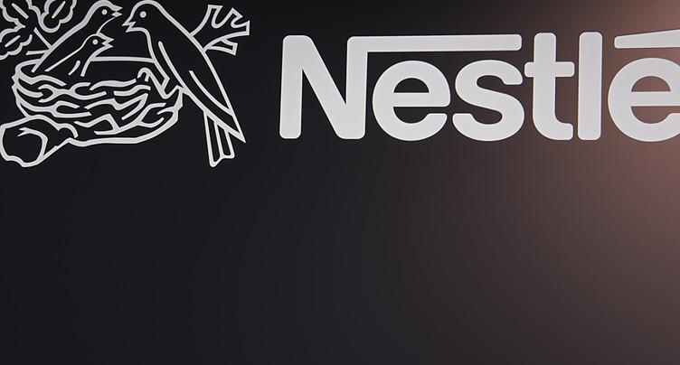 Nestlé évalue les options pour l'activité soins de la peau