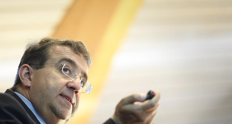 Le budget 2019 du canton de Vaud encore à l'équilibre