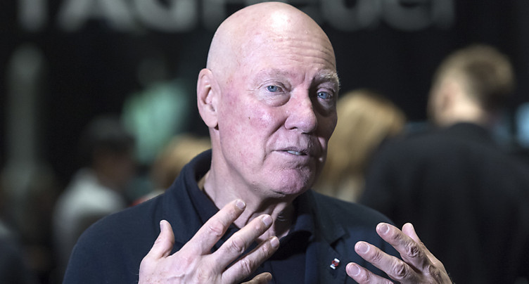 LVMH: Jean-Claude Biver se retire de la direction opérationnelle