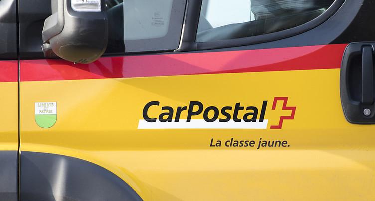 CarPostal France se sépare de son président