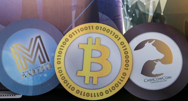 Cryptomonnaies: l'ASB publie un guide à l'usage de ses membres