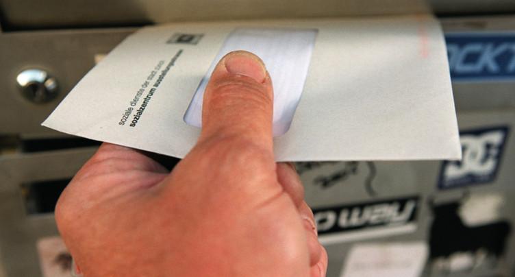La Poste veut augmenter les prix des lettres en courrier A