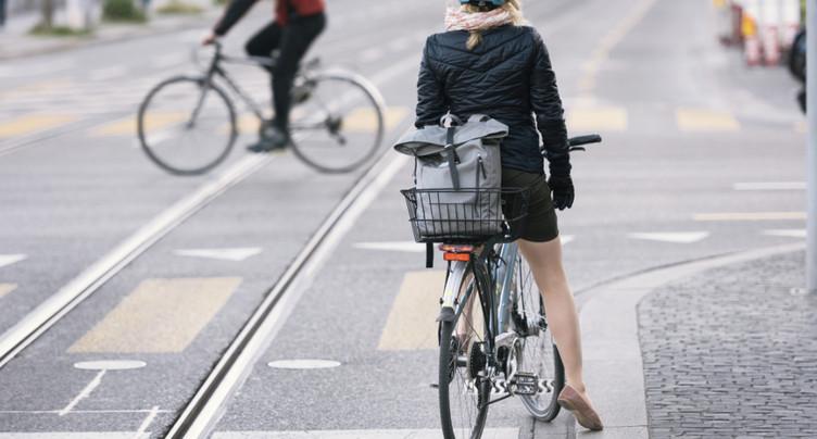 Un dimanche important pour les cyclistes et les paysans