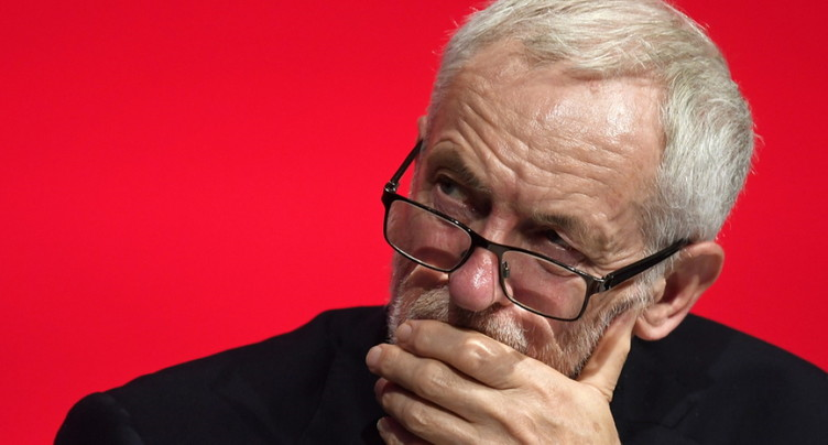Congrès du Labour: Corbyn contre un second référendum sur le Brexit