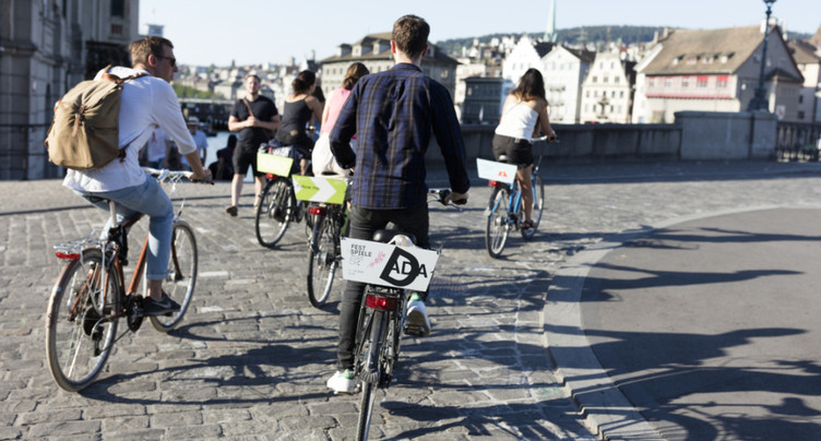 « Le vélo doit être considéré à part entière dans la planification »