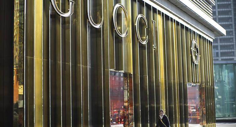 Coty, géant des parfums, crée 30 emplois à Versoix